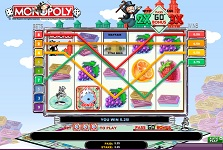 Monopoly-Slots online